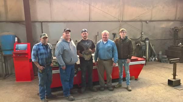 A & B Farming Equipment image