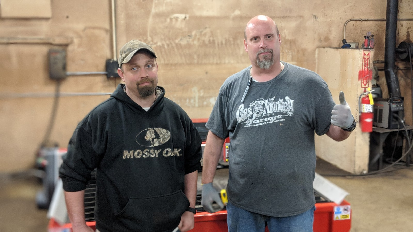Cascade Water Works Swift Cut plasma cutting