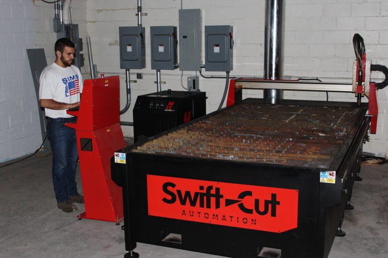 Swift cut xp