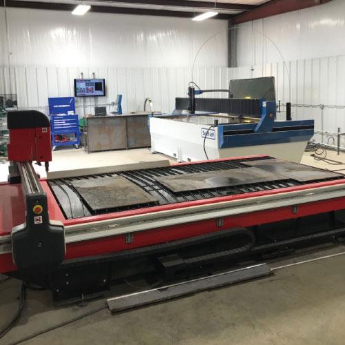 Swift-Cut pro machine