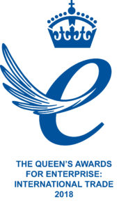 2018 Queen's Awards for International Trade