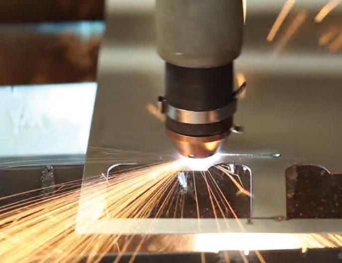 Swift-Cut cutting machine