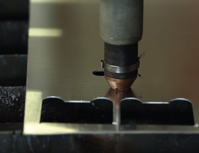0 9mm Aluminium 45 Amps Swift Cut Cnc Cutting Machines