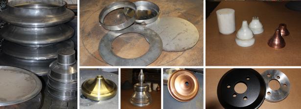 Glaville Metal Spinning Ltd