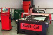 Neue Swift-Cut Experience Center 1