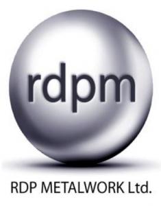 RDP Logo