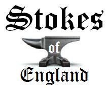 Stokes of England