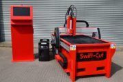 Swift cut pro machine