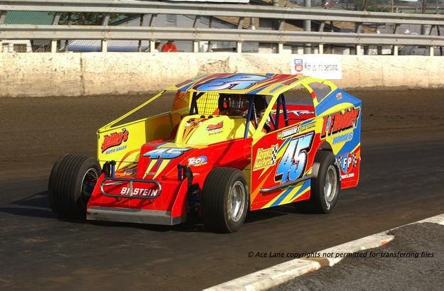 Wayne Jelley car