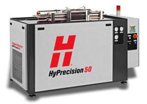 Hypotherm pump 50