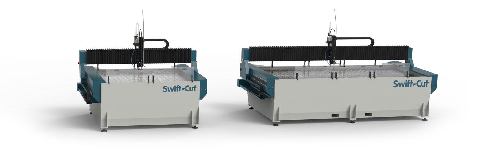 Swift-Jet machines