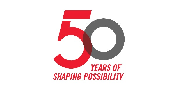 Hypertherm - 50 years of shaping possibility