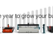 Is this the year to grow your business with Swift-Cut machines?