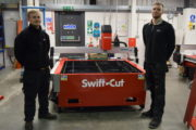 Swift-Cut apprentices