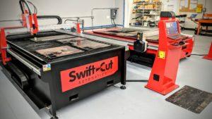 Swift Cut XP and Pro live demo