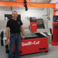 Cutters Machinery Sales specialise in the sale of quality used compact tractors, ground care equipment and utility vehicles. Using Swift-Cut Pro CNC plasma cutting table
