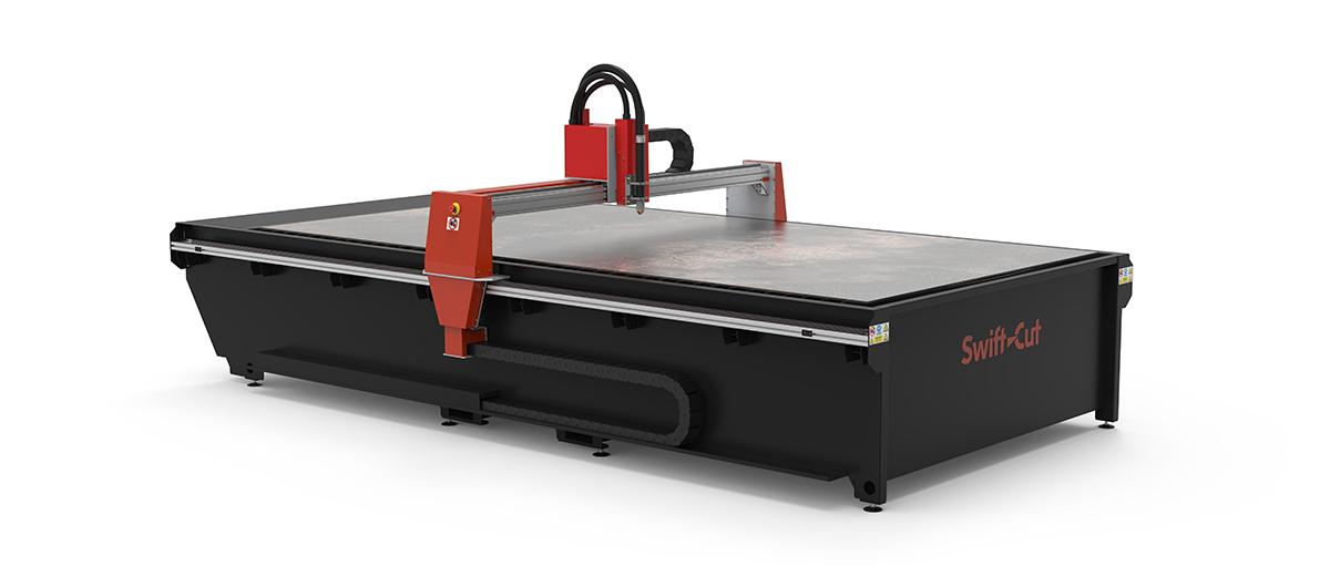 xp-4000-machine
