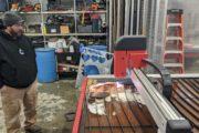Only major plumbing business on the island of Nantucket MA, USA.